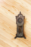 ciało zegar Zdjęcia Royalty Free