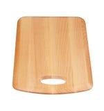 Ciapanie drewniana Deska Obrazy Royalty Free