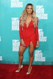 Ciara at the 2012 MTV Movie Awards Arrivals, Gibson Amphitheater, Universal City, CA 06-03-12 Stock Photo