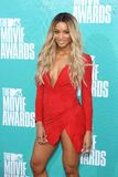Ciara at the 2012 MTV Movie Awards Arrivals, Gibson Amphitheater, Universal City, CA 06-03-12 Stock Photography