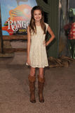 Ciara Bravo Stock Image