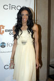 Ciara on the red carpet Stock Image