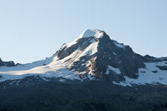 Ciarforon - Gran Paradiso Stock Images