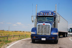 ciężarówki Fotografia Stock