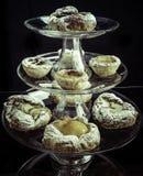 ciasta Obrazy Royalty Free