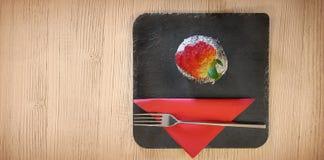 Ciasta tarta Zdjęcia Stock