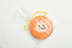 ciasteczka świąteczne Fotografia Stock