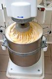 Ciasteczko maszyny naganiacz Zdjęcia Stock