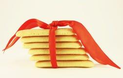 ciastek boże narodzenia Zdjęcie Royalty Free