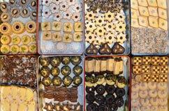 ciastka Bożych Narodzeń ciastka obrazy royalty free