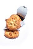 ciastka słodcy Fotografia Stock