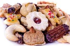 ciastka smakowici Zdjęcie Stock