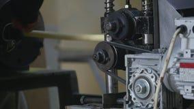 Ciastko linia produkcyjna przy karmową fabryką zbiory