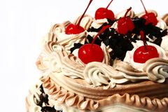 ciasto Obrazy Stock