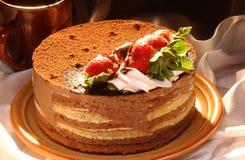 ciasto obraz stock