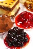 ciasto Zdjęcie Royalty Free