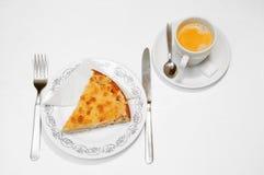 - ciasto Fotografia Stock