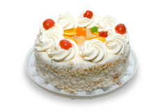 ciasto Zdjęcia Royalty Free