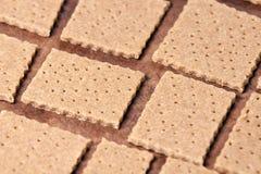 Ciasto dla ciastek stręczycielstwo Wyśmienicie piec towary Fotografia Stock