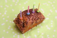 ciasto domowej roboty zdjęcie royalty free