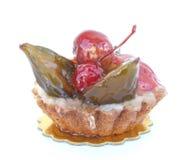 ciasto owocowe zdjęcia stock