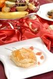 ciasto ryba Fotografia Stock
