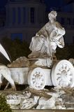 Cibeles Royalty Free Stock Images