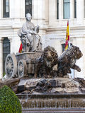 Cibeles Stock Images