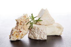 Cibo culinario del formaggio. Immagine Stock Libera da Diritti