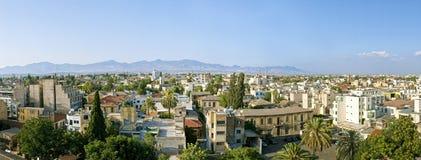 cibora Nicosia Fotografia Stock