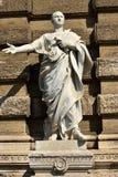 Cicero der alte römische Senator Lizenzfreies Stockbild
