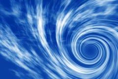 Ciclón Imagenes de archivo