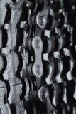 Ciclagem - roda dentada Fotos de Stock Royalty Free
