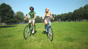 ciclare stock footage