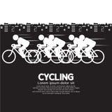 Ciclismo Imagenes de archivo