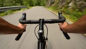 Ciclismo da estrada filme
