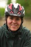 Ciclista - 2 Fotografía de archivo