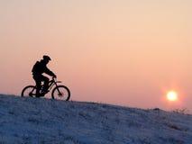 Ciclo Fotografía de archivo libre de regalías