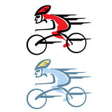 Ciclo Libre Illustration