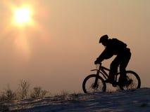 Ciclo Foto de archivo libre de regalías