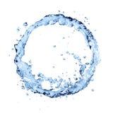 Ciclo da água Fotos de Stock