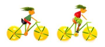 Ciclo de los adolescentes. Imagenes de archivo
