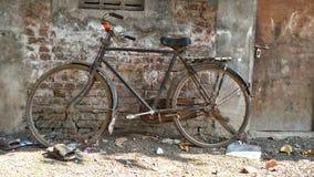 Ciclo solo ritenente Immagini Stock