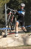 Ciclocross Royalty Free Stock Images