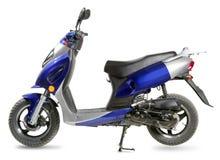 Ciclomotore Immagine Stock