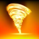 ciclone Immagine Stock Libera da Diritti