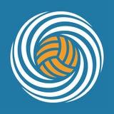 Ciclone 2 do polo aquático Imagens de Stock