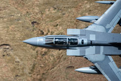 Ciclone GR4/GR4A Immagine Stock