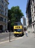 Cidade 19 de Londres Fotografia de Stock