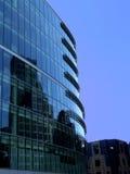 Cidade 22 de Londres Imagens de Stock Royalty Free